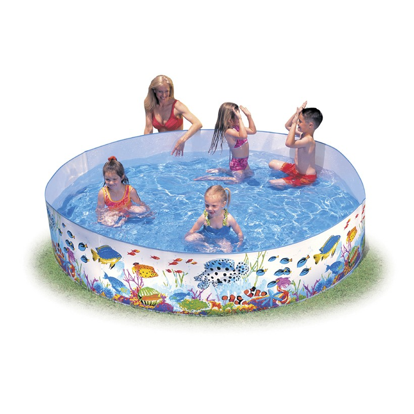 About 39 intex snapset pool 39 snapset pool shirlene for Intex pool koi pond