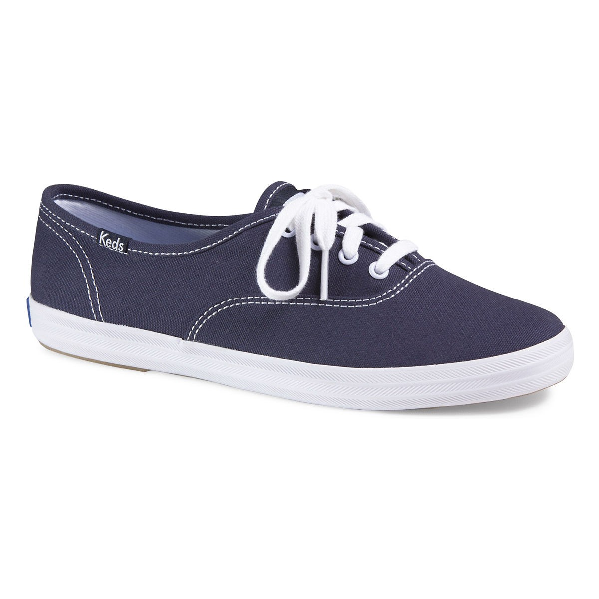 Keds Wf34000 Champion Originals Navy Island Beach Gear