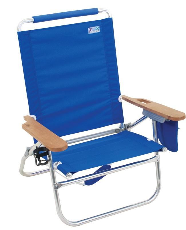Rio SC680C Beach Bum Beach Chair