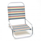 Telescope 733 Sun & Sand Aluminum Beach Chairs