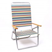Telescope 711 Light N' Easy High Beach Chairs
