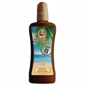 Panama Jack 1108 8 oz. Sunscreen Oil SPF 8