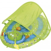 SwimWays 11601 Baby Spring Float Activity Center w/ Canopy
