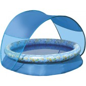 "SwimWays 13215 Spring Pool 60"" w/Canopy"