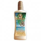 Panama Jack 2130 8 oz. Sunscreen Spray Gel SPF 30