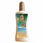 Panama Jack 2150 8 oz. Sunscreen Spray Gel SPF 50