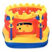Intex 48258NP/EP Jump-O-Lene Castle Bouncer
