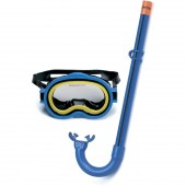 Intex 55942 Adventure Swim Set Mask and Snorkel