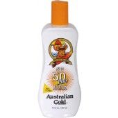 Australian Gold AG540 SPF 50 Plus Sunscreen Lotion 8-oz.