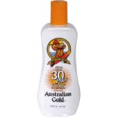 Australian Gold AG535 SPF 30 Plus Sunscreen Lotion 8-oz.