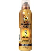 Australian Gold AG593 SPF 8 Continuous Spray w/ Bronzer 8-oz.