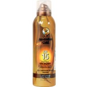 Australian Gold AG577 SPF 15 Continuous Spray w/ Bronzer 8-oz.