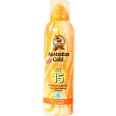Australian Gold AG594 SPF 15 Continuous Spray Sunscreen 8-oz.