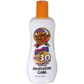 Australian Gold AG537 SPF 30 Kids Lotion 8-oz.