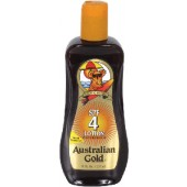 Australian Gold AG501 SPF 4 Sunscreen Lotion 8-oz.