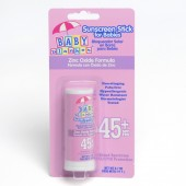 Baby Blanket CH14575 Sunscreen Stick for Babies SPF 45 0.7-oz.