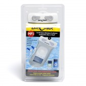 Dry Pak DP-MP31 MP3 Case with Waterproof Headphones