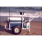 Fish-N-Mate 105 Beach Cart