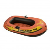 Intex IT58329 Explorer 100 One Person Inflatable Boat