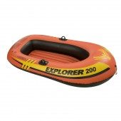 Intex IT58330 2 Person Explorer Boat