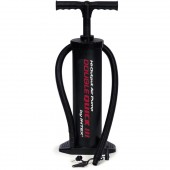 Intex 68615 Hi-Output Hand Pump 19""