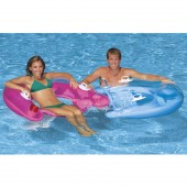 Intex 58859 60inch Sit-N-Float