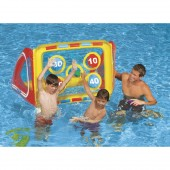 Intex 56502NP Ball Toss Pool Game