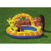 Intex 57404NP/EP Giraffe Splash Baby Pool