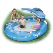 Intex 57435NP/EP Whale Spray Pool