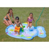 Intex 57458NP/EP Fun Fish Play Center