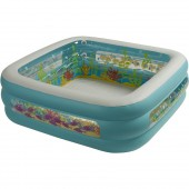 Intex 57471E Swim Center Clearview Aquarium Pool