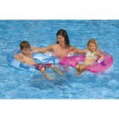 Intex 58171NP Sit-N-Float