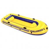 Intex 68366E Challenger 2 Person Boat