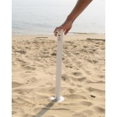 J&S SA02 26-Inch The Sand Anchor - Umbrella Holder