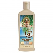 Panama Jack 104 8 oz. Dark Tanning Lotion SPF 4