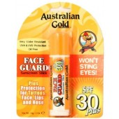 Australian Gold AG034 Sunscreen Face Guard