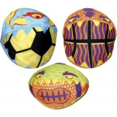 SwimWays 00632 Splash Dunk Sport Balls