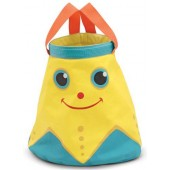 Melissa &amp; Doug 6402 Cinco Starfish Collapsible Bucket