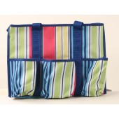 4 Pocket Home Utility Tote
