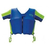 Swimways 11238 Swim Vest Step 2 Blue/Green