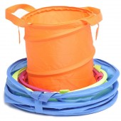 Redmon Bongo Buckets Set of 4