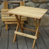 Blue Ridge Chair Works Blue Ridge Folding Table