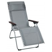 Lafuma 1991-3179 Evolution Zero Gravity Mesh Recliner - Carbon