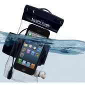DryCase DC-13 Waterproof Phone, Camera, and MP3 Case