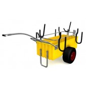 "Beach Caddy Haulin Cart ""Ultimate"" Cart"