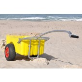 Beach Caddy Haulin Cart