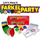 Legendary Games Let's Have A Farkel Party