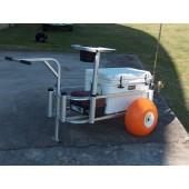 Fish N Mate 310 Beach Cart