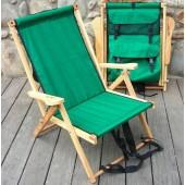 Blue Ridge Chair Works Backpack Chair