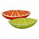 SwimWays 17803 Fruit Aflote Spa Pillows